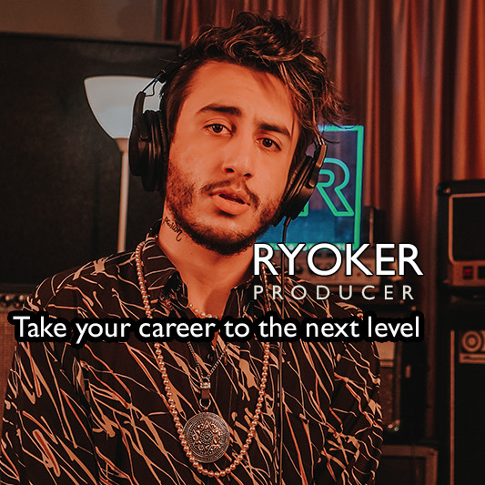 RYOKER on SoundBetter