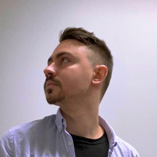 Connor Spiotto on SoundBetter