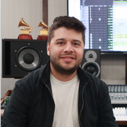 Juanfran on SoundBetter