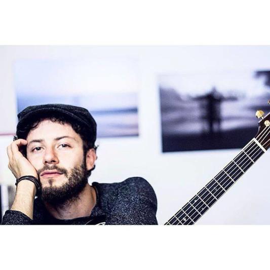 Francesco Strangis on SoundBetter
