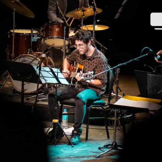 Emiliano Mercuri on SoundBetter