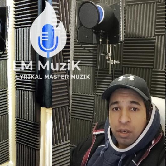 Lyrikal Master MuziK on SoundBetter