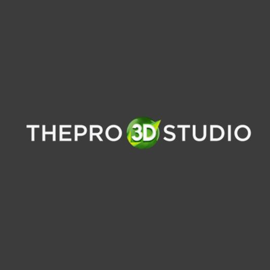 ThePro3DStudio on SoundBetter