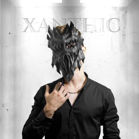 Xanthic on SoundBetter