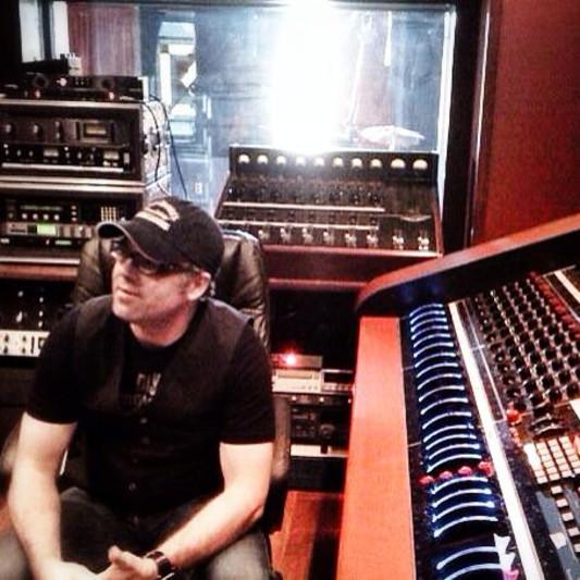 Shawn Byrne on SoundBetter