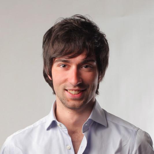 David Secalcula on SoundBetter