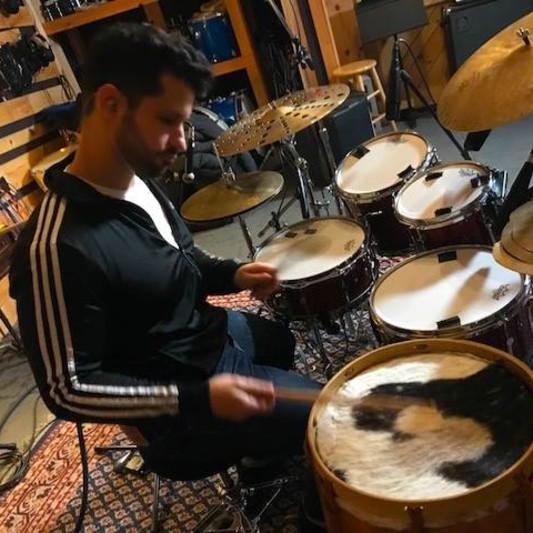 Ignacio Rivas Bixio on SoundBetter