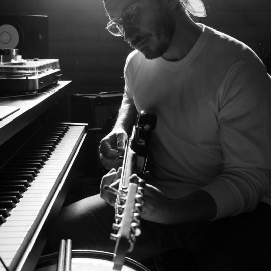Jared Alexander Masters on SoundBetter