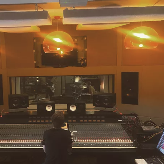Luke MT on SoundBetter