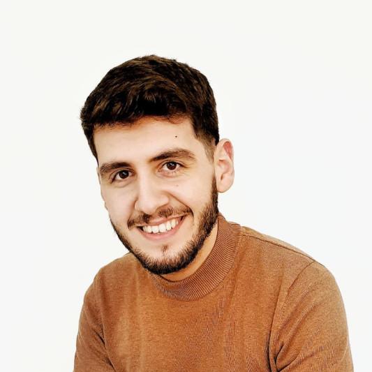 Anil Tümkaya on SoundBetter