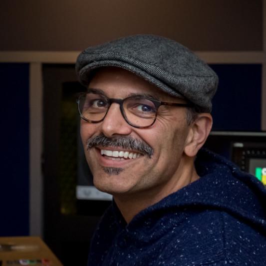 Danny Bonnici on SoundBetter