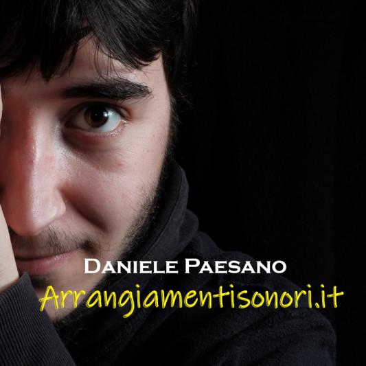 Daniele Paesano on SoundBetter