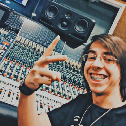 George Velev / Nightmare Beats on SoundBetter