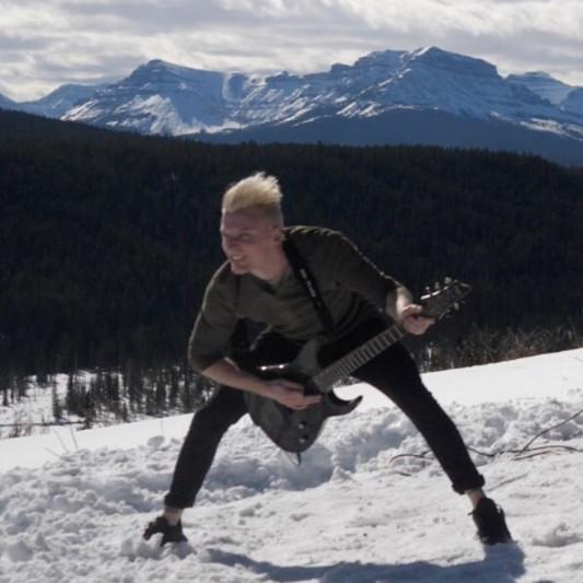 Jason Monk on SoundBetter