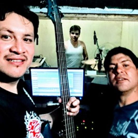 Danny Barreno on SoundBetter