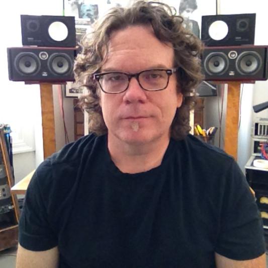 Michael Tudor on SoundBetter