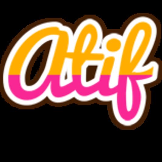 Atif K. on SoundBetter