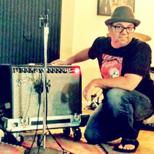David Simon-Baker on SoundBetter