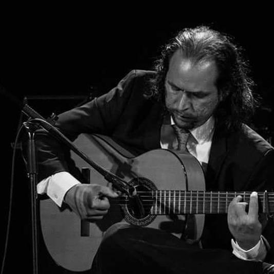 Pedro Chacón Requena on SoundBetter
