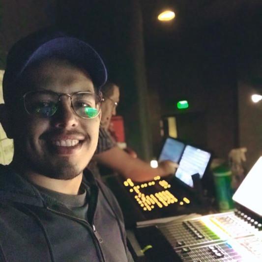 Wences de la Cruz on SoundBetter