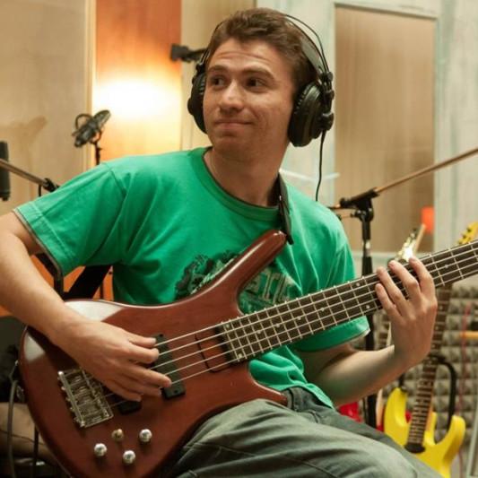 Hector Britos on SoundBetter
