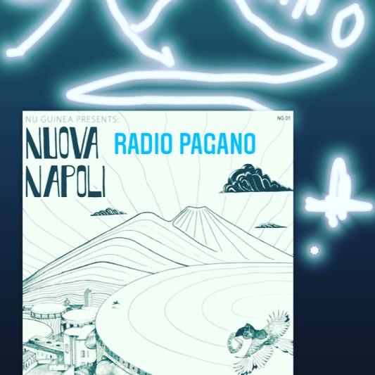 Radio Oagano on SoundBetter