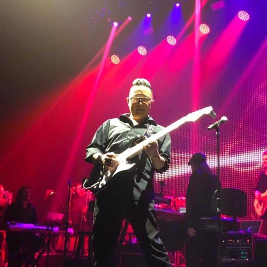 Basil W Fung/Guitarist on SoundBetter