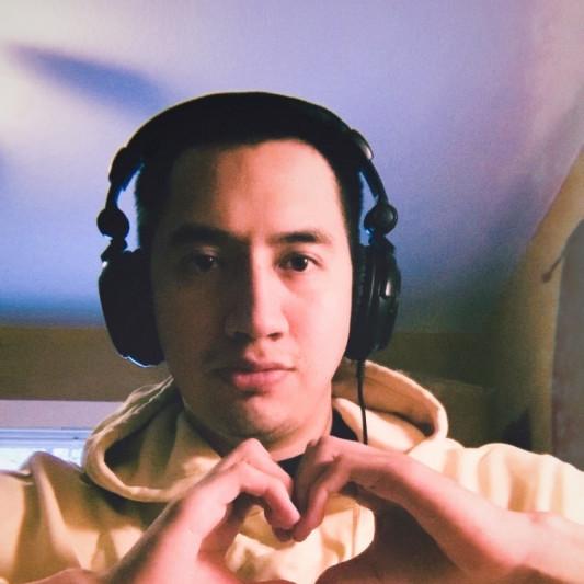 Oscar G. on SoundBetter