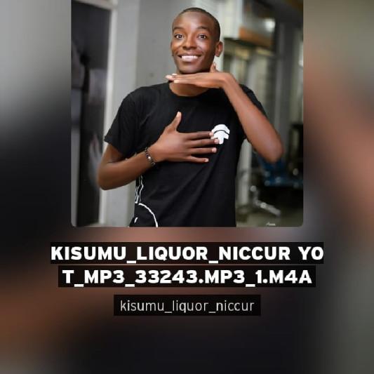Kisumu_liquor_niccur on SoundBetter
