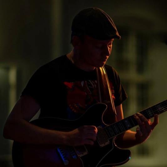 Tobias Grim on SoundBetter
