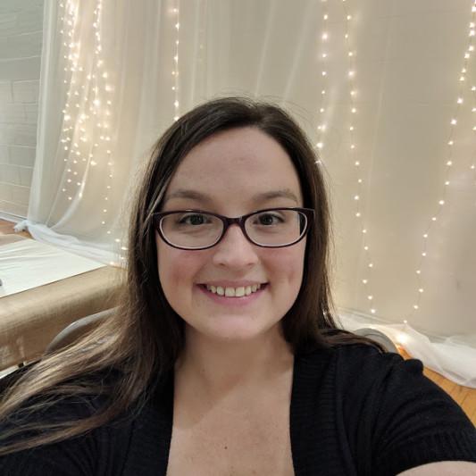 Julie N. on SoundBetter