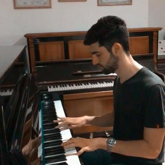 Leonardo Calvo on SoundBetter