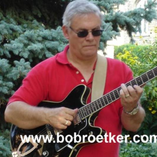 Bob Roetker Music on SoundBetter