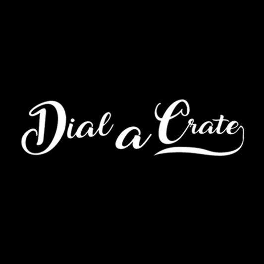 Dial a Crate on SoundBetter