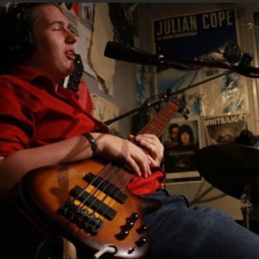 Jimmy Kavetas on SoundBetter