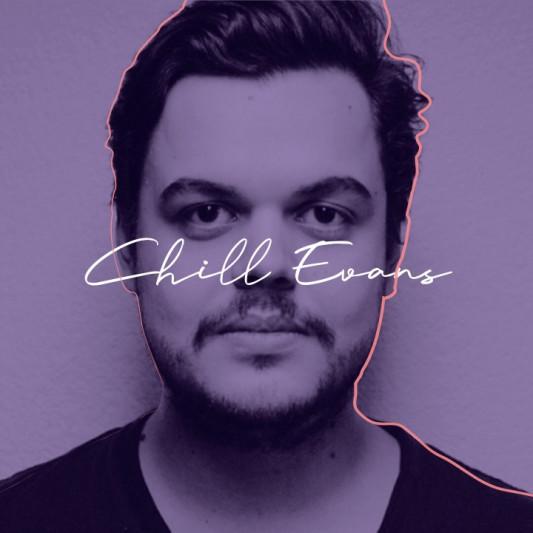 Chill Evans on SoundBetter