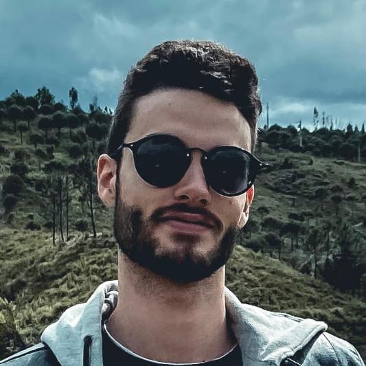 Rui Ferreira on SoundBetter