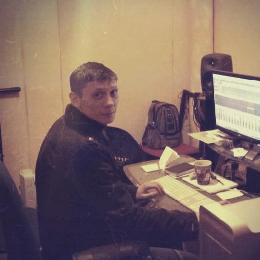 Eugen Studio on SoundBetter