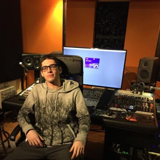 Michael Ferraris on SoundBetter