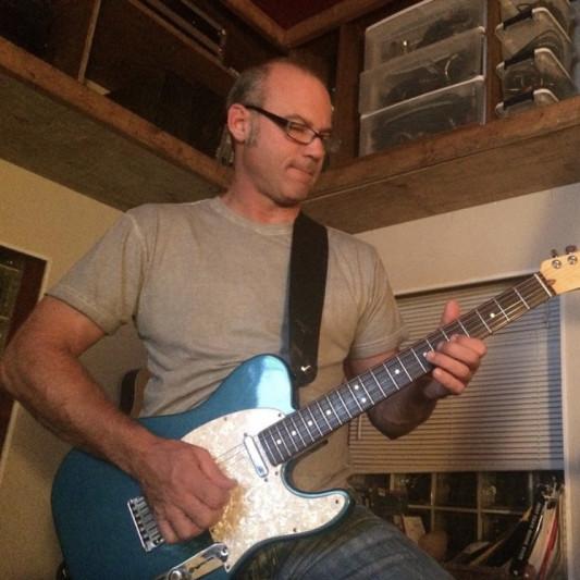 John E. on SoundBetter