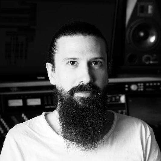 ARIN BAYKURT on SoundBetter