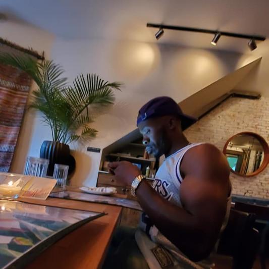 Rashim Adé on SoundBetter