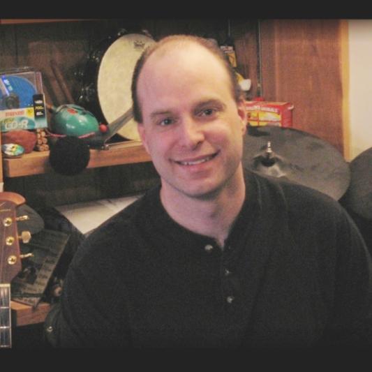 Michael Bruce Miller on SoundBetter