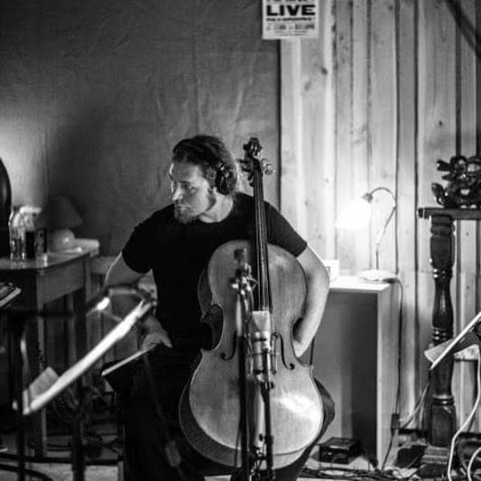 Grégoire Korniluk on SoundBetter