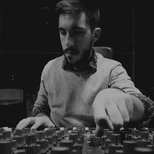 Andrea Ghisalberti on SoundBetter