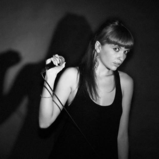 Afryca Soler on SoundBetter