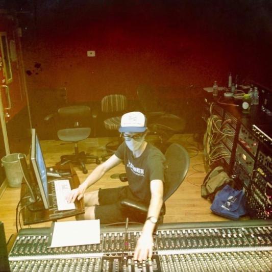 Lucas Glenney-Tegtmeier on SoundBetter