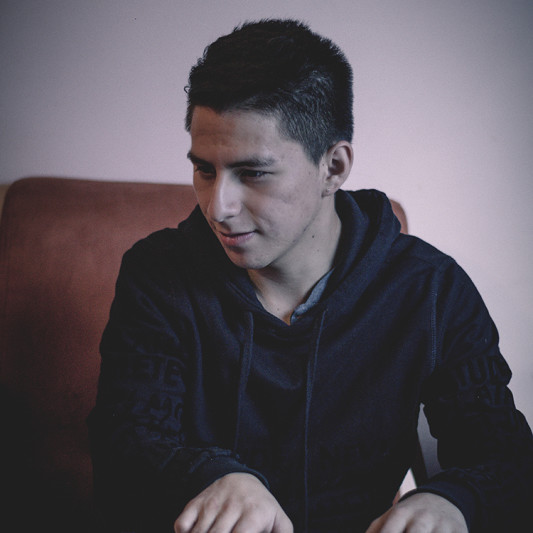 Andrés Hinestrosa on SoundBetter