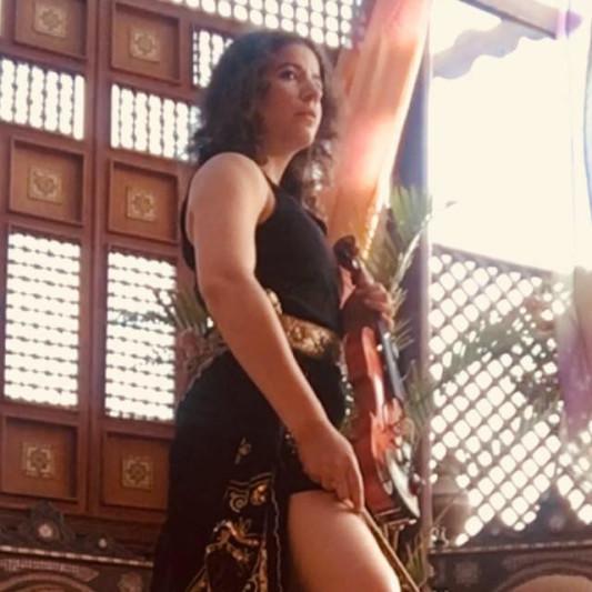 Sonia Maria on SoundBetter