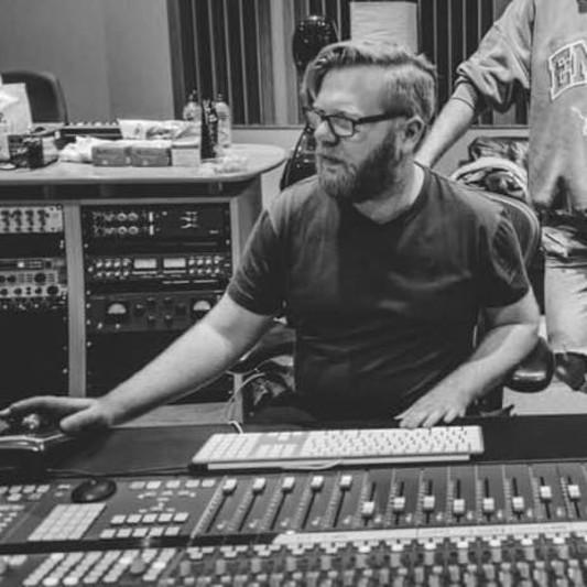 Jonny Burgess on SoundBetter